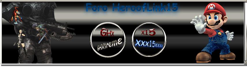 X15GHX