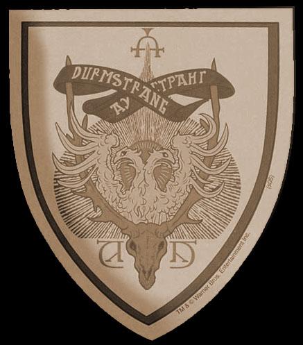 ϟ Meu Mundo Potterhead ϟ Instituto Durmstrang O instituto, porém ensina alunos vindos até mesmo da bulgária. ϟ meu mundo potterhead ϟ blogger