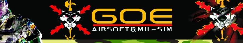 G.O.E. Airsoft & Mil-Sim