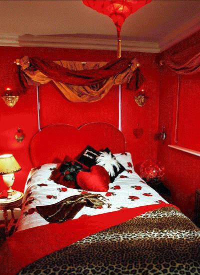 Ma chambre for Chambre hot