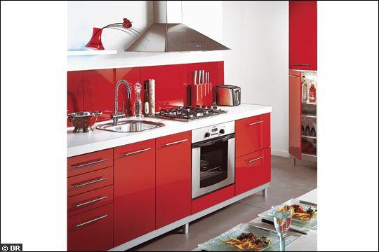 Perfect meuble cuisine four et plaque with meuble cuisine four et plaque for Comelement de cuisine pour four encastrable