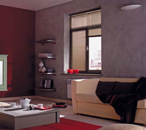 Besoin d 39 aide et de conseils pour la d coration de notre appartement - Photo peinture salon 2 couleurs ...