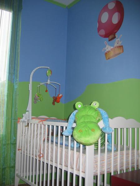 Decoration Chambre Bebe Garcon Vintage : idées pour chambre de garcon de 5 ans