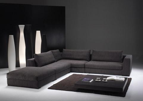 salon mur gris deco salon gris fonc et blanc d co moderne pour le id - Salon Gris Fonce Et Blanc
