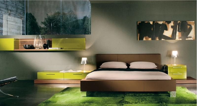 Relooking complet de notre chambre coucher for Relooker une chambre d ado