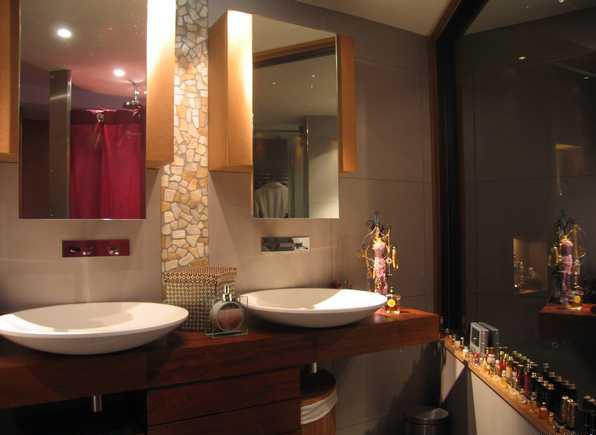 Salle de bains zen for Photos salle de bain zen