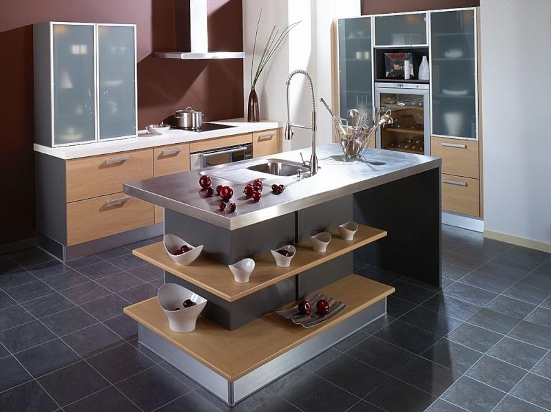 Quelle couleur pour les murs de ma cuisine - Quelle couleur pour ma cuisine ...