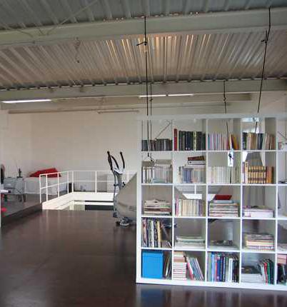 separation entr e sejour. Black Bedroom Furniture Sets. Home Design Ideas