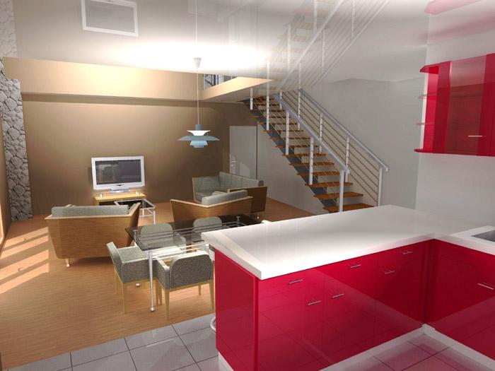 Besoin d'aide et de conseils pour la décoration de notre appartement
