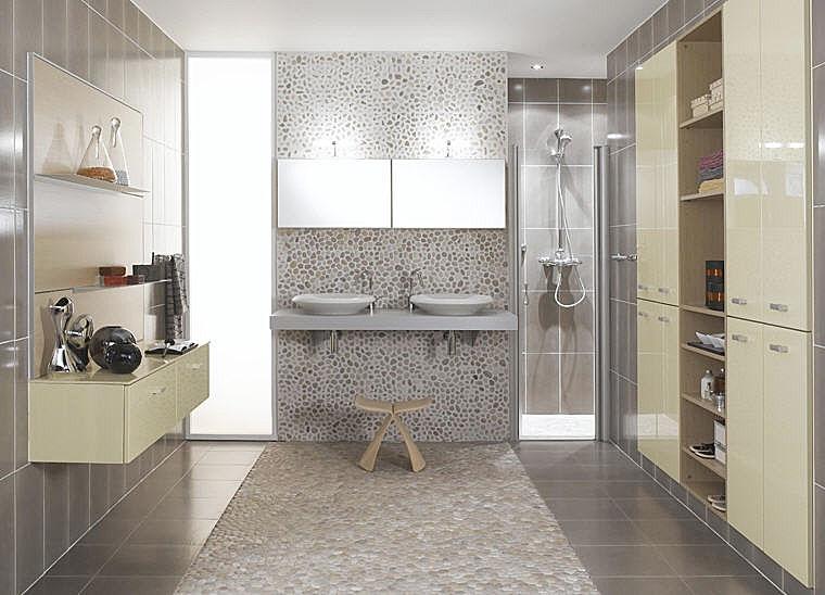 conseils couleurs salle de bain modele salle de bain 5m2