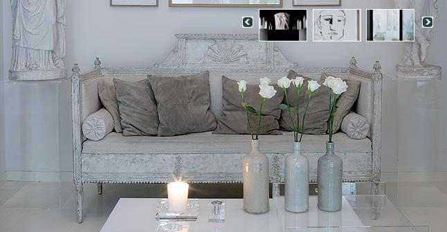 S jour rose r novation de meubles anciens - Customiser un miroir ancien ...