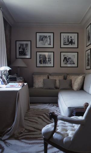 Quelle couleur murs pour salon avec canopy bleu fonc et - Quelle couleur avec parquet chene clair ...