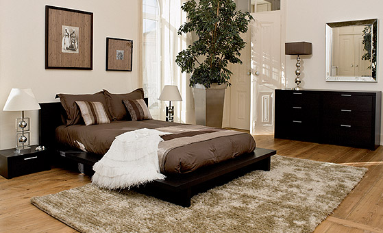 relooking complet de notre chambre coucher. Black Bedroom Furniture Sets. Home Design Ideas