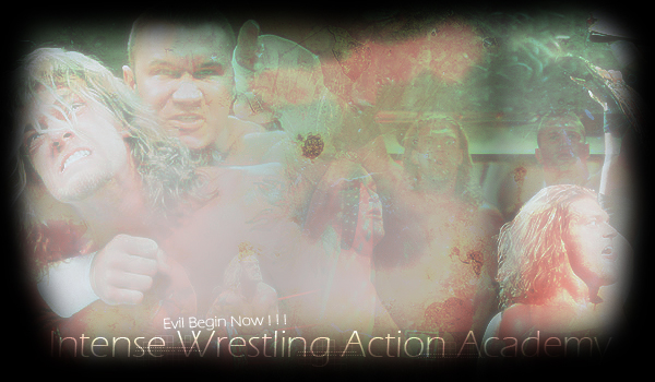 Intense Wrestling Action Academy