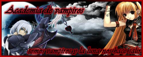New Moon Vampire