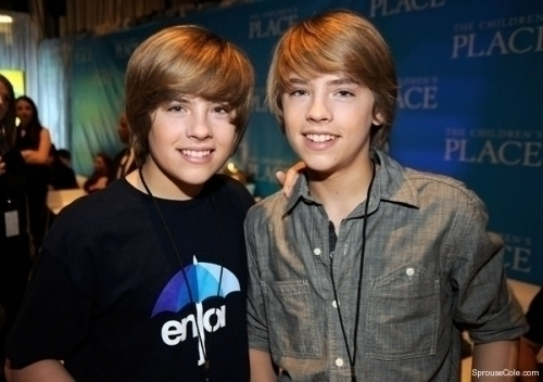 Sprouse Bros fan's forum