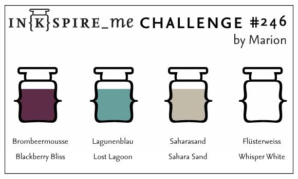 IN{K}SPIRE_me Challenge #246