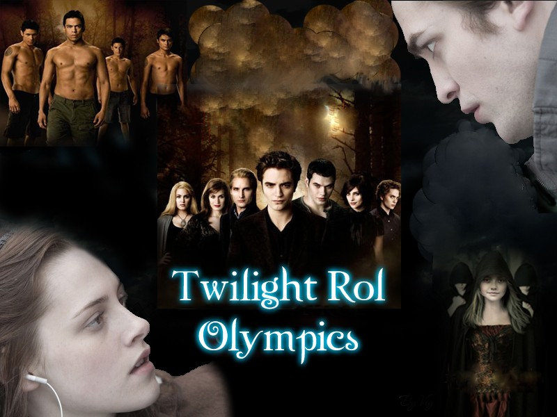 The Twilight Rol Olympics