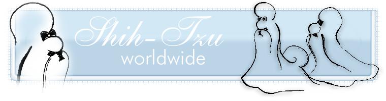 Worldwide Shih-Tzu forum