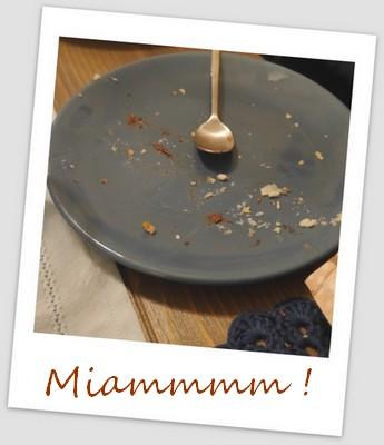 Gourmandises Epinglées #7