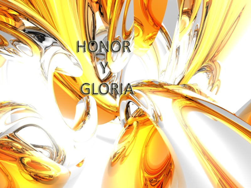 Honor & Gloria