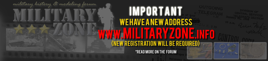WWII Media is Changing to Militaryzone
