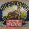 MICK MC QUAID