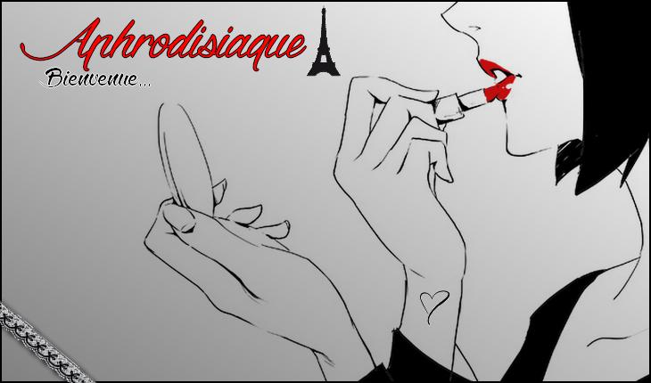ღ Aphrodisiaque.