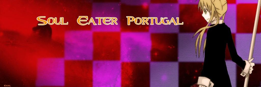 Soul Eater PT BR