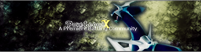 Poke Legion X