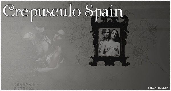 Crepusculo Spain