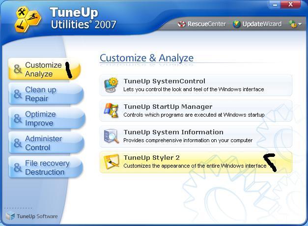 avg tuneup utilities 2016 portable