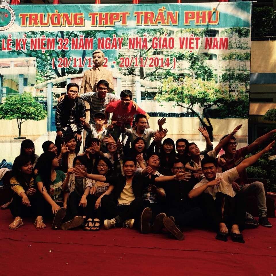 {--}  Diễn đàn ABC21 Trần Phú 2009-2012  {--}