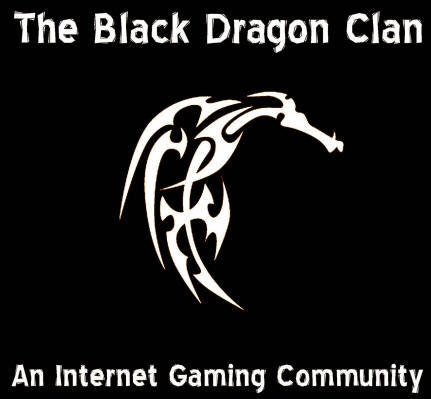 The Black Dragon Clan