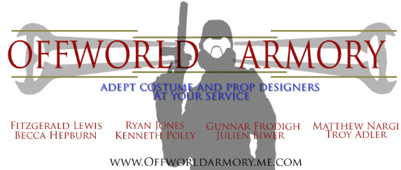 Offworld Armory