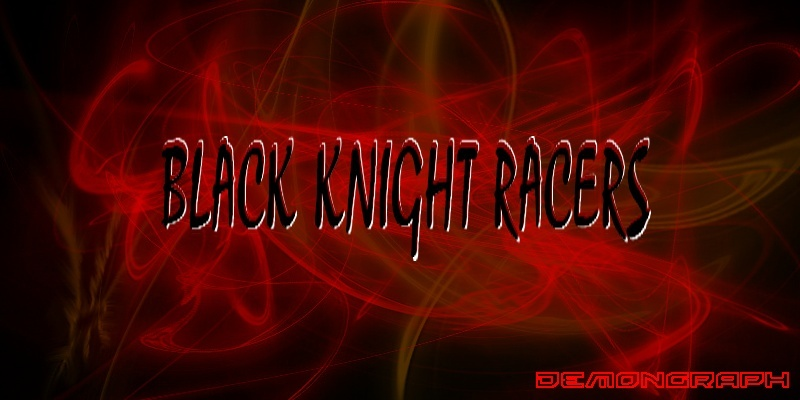 TEAM BLACK KNIGHT RACERS