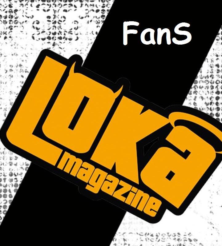 Fans Loka Magazine