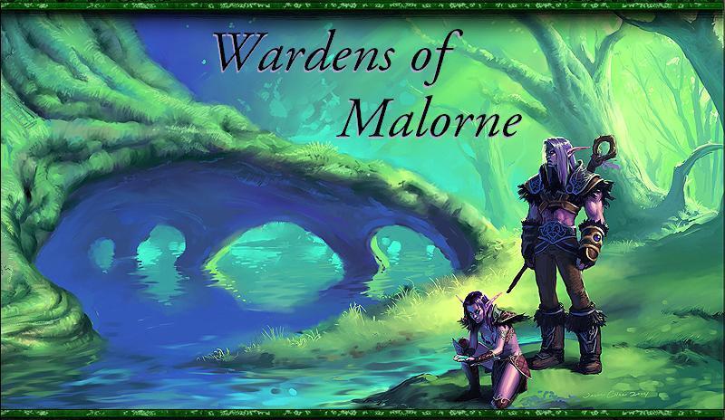 Wardens of Malorne