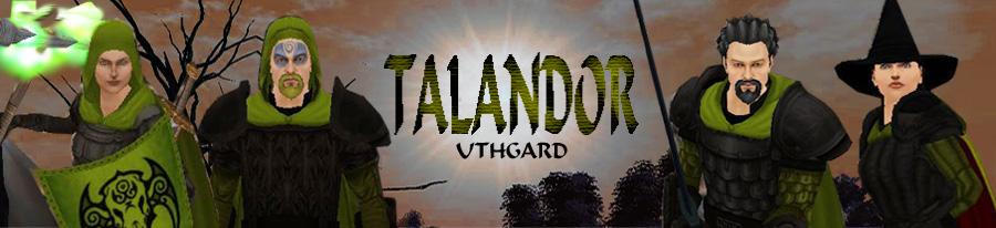 The Talandor