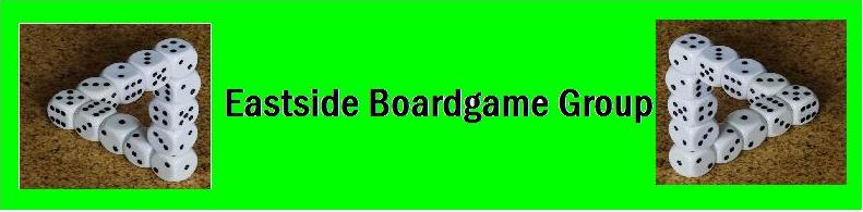 East Side Boardgame Group