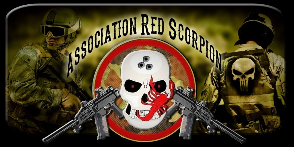 ASSOCIATION RED-SCORPION