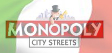 Monopoly City Streets Community Italiana