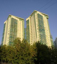 ул. Покрышкина 3