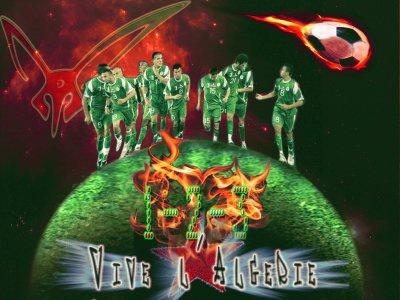 المنتخب الوطني الجزائري 2009