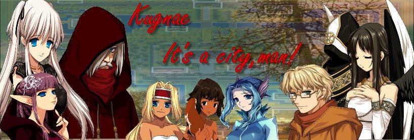 Kugnae