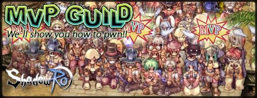 Clan MVP Guild