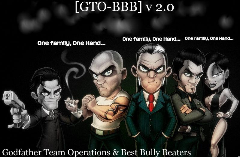 [GTO-BBB] v 2.0