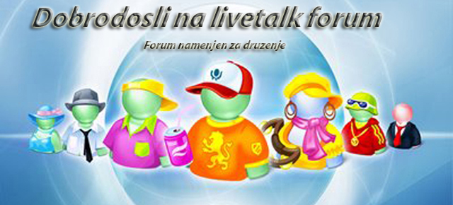 LiveTalk Forum
