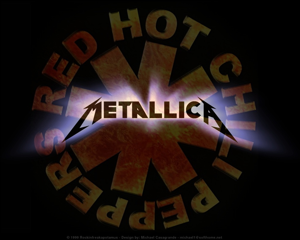 Resultado de imagen de gifs animados de Metallica