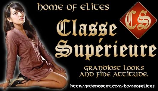 Classe Supérieure CS™